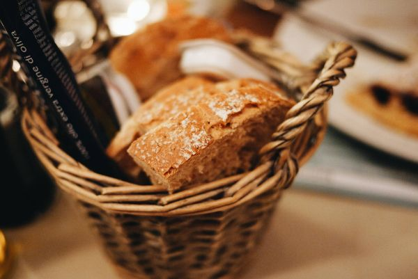 Taller de pan y masas